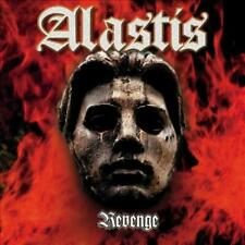 ALASTIS - REVENGE NEW VINYL