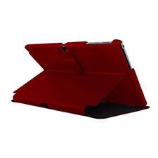 Verizon Folio Case for Samsung Galaxy Note 10.1 2014 Edition - Red