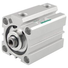 SDA32-35 32mm Bore 35mm Stroke Stainless steel Pneumatic Air Cylinder