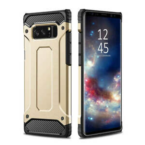 For Samsung Galaxy S9 S8 Plus S7 edge Note 9 8 Case Cover Phone Shock Proof