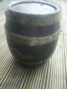 vintage bulmers hereford  barrel