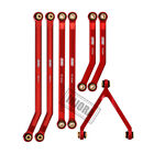 High Clearance Chassis Link for 1/24 RC  LWB 133.5mm Axial SCX24 90081 00004 B17