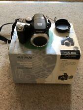 Fujifilm FinePix S800
