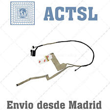 "Cable de Video LCD Flex para Dell Latitude PAL50 14"" 14.0"""