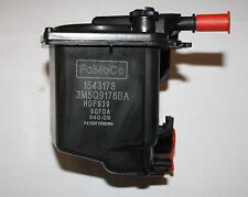 original Ford FOMOCO FILTRO DE COMBUSTIBLE PARA MAZDA 4 FIESTA V IV 3m5g9176ba