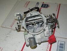1969 Chevrolet, Rochester 2GV 2BBL Carburetor 2-251 Remanufactured