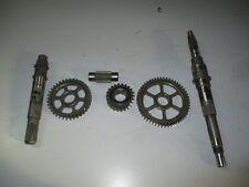 Mozzo Posteriore Ingranaggi Ruota Frizione Yamaha TMax T-Max 500 2001 2003 Gears