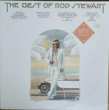 Rod Stewart – The Best Of Rod Stewart (Vinyl 2xLP) AUS 1976 gat