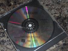 Eddi Reader - PROMO Advance CD Rare FOLK