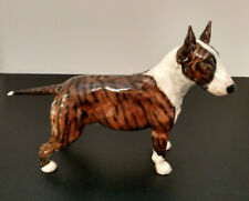 Rare Royal Doulton. Bull Terrier. Hn1143. Beautiful.
