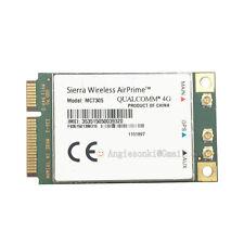 Unlocked Sierra Wireless MC7305 4G 3G 100Mbps PCI-E WWAN Card LTE/HSPA+ module