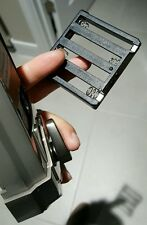 NEW KWIKSET SMARTCODE BATTERY PACK HOLDER 909 910 911 912 925 kevo IRIS 83307