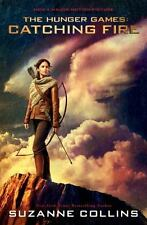 The Hunger Games: Catching Fire 2 by Suzanne Collins (2013, E-book, Movie...