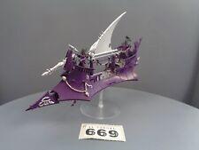 Warhammer 40,000 DARK ELDAR RAIDER H669/541