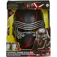 HASBRO E5547EU4 - Star Wars - Force Rage Elektronische Maske, KYLO REN