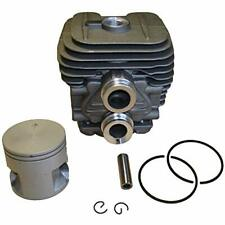50mm Cylinder Head Piston Kit For Stihl Ts410 Ts420 Concrete Cut-Off Saw Replace