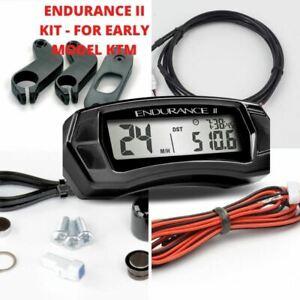 Trail Tech Endurance II Speedometer Kit KTM,Gas Gas,Husqvarna,Husaberg