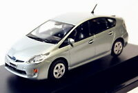 1/43 Toyota Prius Azure Diecast model Toy Gift