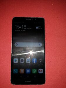 Huawei Mate 9, 64GB, ohne Simlock