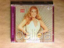 CD RARE / DALIDA FOR EVER N° 20 / 1983 1984 / NEUF SOUS CELLO