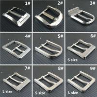 Pure Titanium Anti-allergic Belt Pin Buckle Men's/Women's Belt Buckles / Buckle