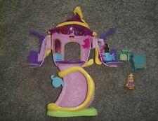 Disney Tangled Rapunzel Playset Tower