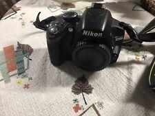 nikon d d3200 24.2mp digital slr camera