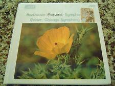 BEETHOVEN - SINFONIA N. 6 PASTORALE - DIR. REINER - JVC XRCD - 1 CD NEW/SEALED
