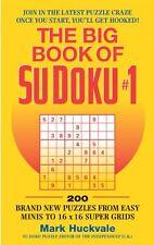 The Big Book of Su Doku #1