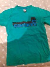 Carbrini Green T Shirt 14-15 Yrs.