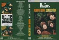 THE BEATLES /  RUBBER SOUL COLLECTION SGT CORE Press 1CD 1DVD