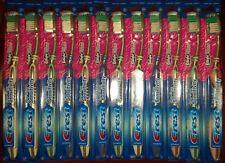 Crest Sensitivity Extra Soft Deep Clean Curved Dental Hygiene Toothbrush 12