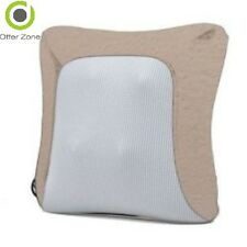 Shiatsu Pillow Cushion Massage Heated Relax Anti Cellulite Medivon CF-1117