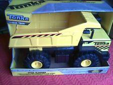 Tonka Mega Tipper Truck.Tonka Steel Dump Truck. NEW Best Price. Lovely Present
