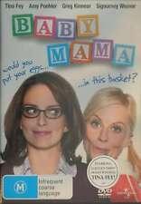 Baby Mama DVD