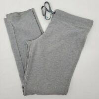 Aeropostale Drawstring Sweatpants Lounge Pants Gray Women's Size XL