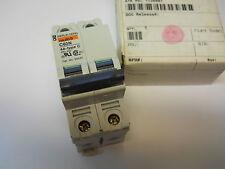 Square D Mg24445 Circuit Breaker 2P 4A 480Vac New Condition In Box