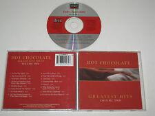 HOT CHOCOLATE/GREATEST HITS VOL.2 (MFP 8 30297) CDALBUM
