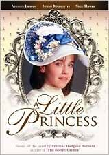 Wonderworks - A Little Princess (DVD, 2009)