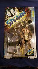 Todd McFarlane Toys:  Spawn Series 8 - Renegade!