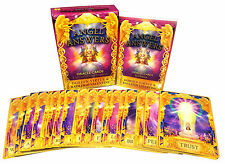 ..Angel Answers Oracle Tarot Cards Deck Doreen Virtue Psychic Reading Mind Body