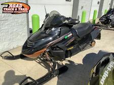 2009 Arctic Cat® Z1 Turbo Le Black Copper