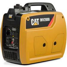 CAT INV2000 - 1800 Watt Portable Inverter Generator