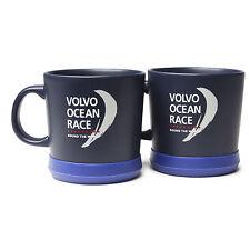 Original Volvo Ocean Race Becher / Mug ( 2 Stück im Geschenkkarton)