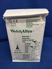 500 Welch Allyn REF 52133 KleenSpec Single Use Pediatric Specula 3mm