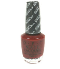 Opi Got The Blues For Red Nail Polish Chicago 2005 Collection