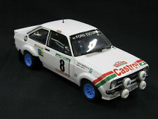 Sun Star Ford Escort MK ll 1978 1:18 #8 Mikkola / Hertz Rally Portugal (MCC)