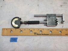 """Mahr Line Boring Internal Measuring Gauge. Range 1.5"""" to 4.5"""""""