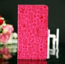 Cover e custodie Multicolore Per Samsung Galaxy Note 3 in pelle sintetica per cellulari e palmari