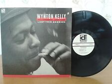 Wynton Kelly,Last Trio Session,Delmark DS-441,1stPressing,RARE Jazz Vinyl LP
